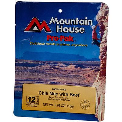Mountain House 290562 Pro Pak Chili Mac with Beef