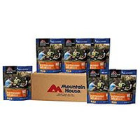 Mountain House Beef Stroganoff with Noodles (Serves 2)