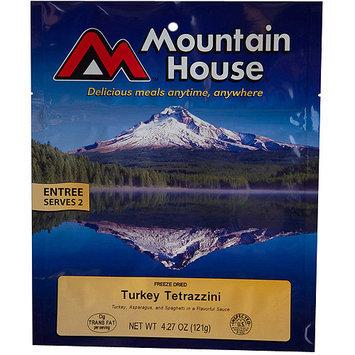 Mountain House Turkey Tetrazzini Freeze-Dried Meal
