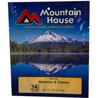 Mountain House Freeze Dried Macaroni and Cheese