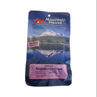 Mountain House Freeze Dried Neapolitan Ice Cream Bar