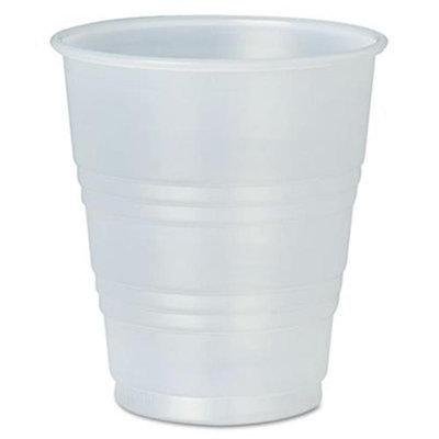 Solo Cup Company Galaxy Translucent Cups, 5 oz, 2000/Carton