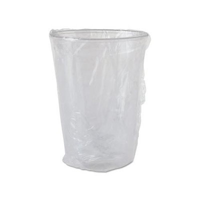 Solo Cup Company T9W Ultra Clear Pete Cold Cups 9 Oz Clear Individually Wrapped 500/carton