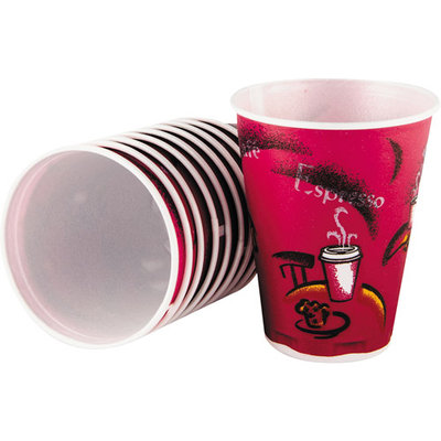 Solo Inc. Foam Cups Solo Cup, 12 Ounce