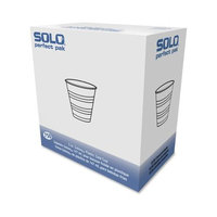 SOLO Cup Company Galaxy Translucent Cups, 5oz, 750/Carton