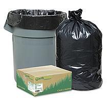 EarthSense Large Trash & Yard Bags - 33 gal 80 ct.