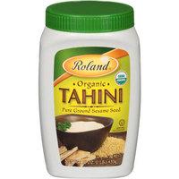 Roland Organic Tahini, 16 oz