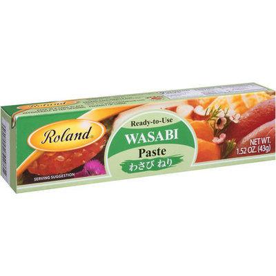 Roland Corporation Us Roland Prepared Wasabi Paste, 1.52 oz, - Pack of 12