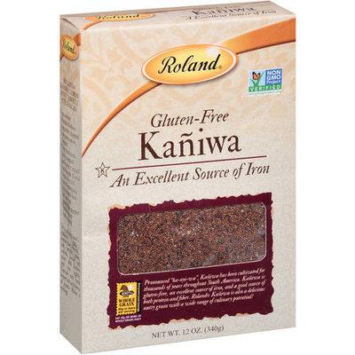 Roland Foods - All Natural Gluten Free Kaniwa - 12 oz.
