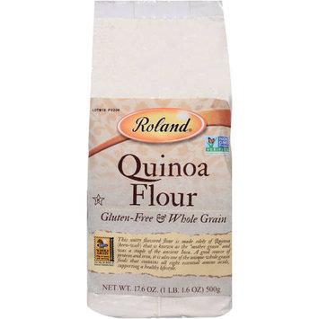 Roland Quinoa Flour 17.6 oz