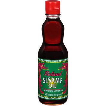 Roland Sesame Oil 12.5oz Pack of 12