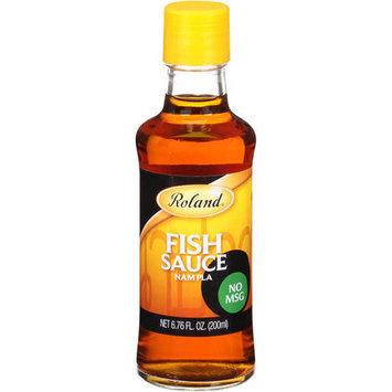 Roland Fish Sauce, 6.76 fl oz