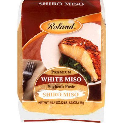 Kehe Distributors ROLAND 53858 ROLAND PASTE MISO WHITE - Pack of 10 - 35.3 OZ