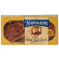 Napolean Fireplaces Napoleon Co. BG16123 Napoleon Co. Anchovies Flat - 1x2OZ