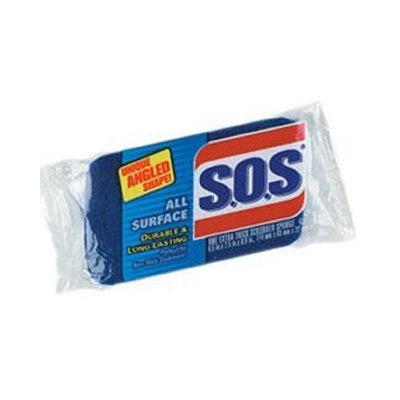 SOS Sos All Surface Pads 91017 by Clorox