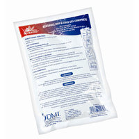 Mabis Healthcare, Inc. Reusable Back Gel Compression Therapy