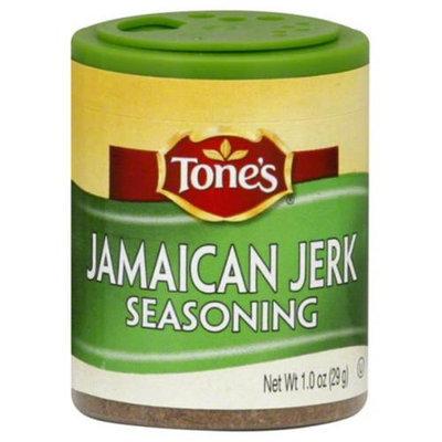 Tone's Tones Jamaican Jerk Seasoning, 1 oz, - Pack of 6