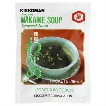 Kikkoman Soup Wakame -Pack of 12