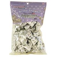 Party Sweets Bridal Shower Buttermints, 50 count, 7 oz