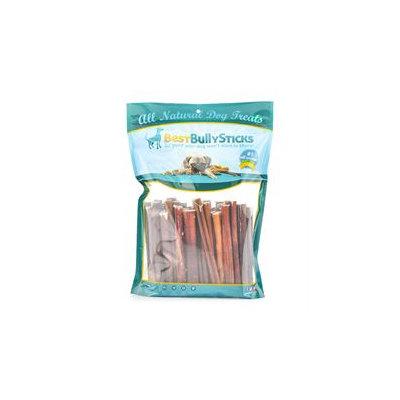 Best Bully Sticks 6 Inch Standard Odor Free Bully Sticks - 25 Pack