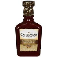 Cattlemen's Award Winning Kansas City Classic Barbecue Sauce, 18 oz