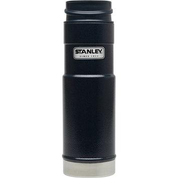 Stanleyr 20oz. Classic One-Hand Hot Beverage Hammertone Green
