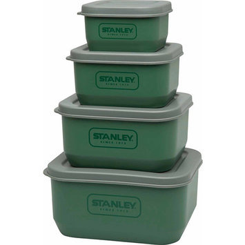 Stanley Adventure eCycle Nesting Food Containers