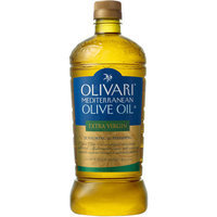 Olivari Extra Virgin Olive Oil, 51 oz