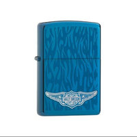 Zippo H-d Ghost 28687 Multi-Colored