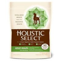 Wellpet Mishawaka WP22956 Holistic Dog Lamb And Rice - 6 Lbs