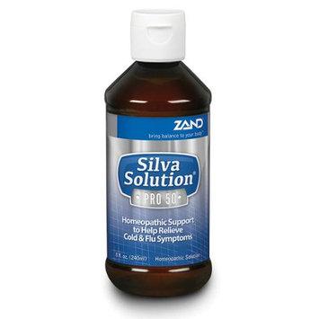 Zand Silva Solution Pro 50 - 8 fl oz