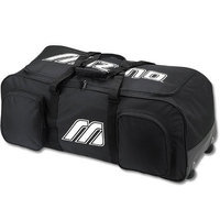 Sport Supply Group 5TBT46BK Baseball And Softball Accessories Mizuno Equipment Wheel Bag