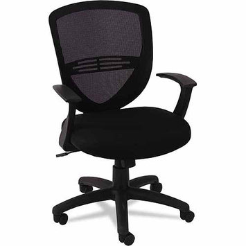 Oif VS4717 Vs Series Swivel/tilt Mesh Task Chair Black