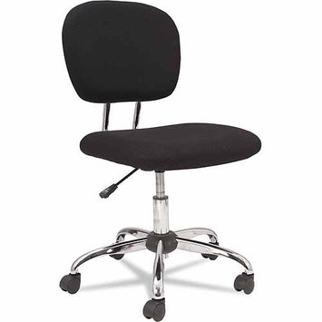 Oif MM4917mm Series Task Chair Black/chrome