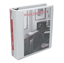 Office Impressions - Economy View Binder, Round Ring, 2