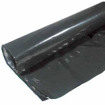 Warp Brothers 4CH15-B Black Plastic Sheeting