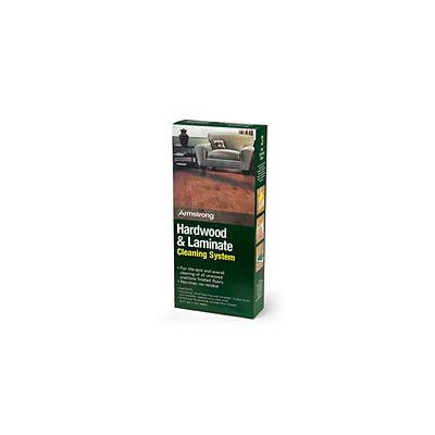 Armstrong Hardwood & Laminate Floor Care System