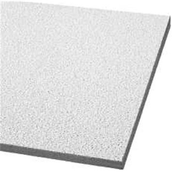 Armstrong 16-Pack 24-in x 24-in Georgian Ceiling Tile Panel 764C