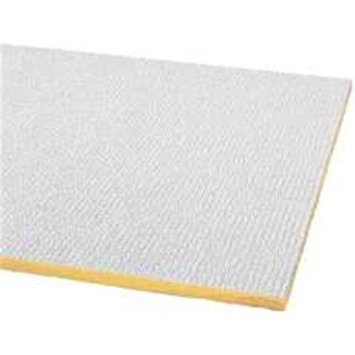Armstrong 16-Pack 24-in x 48-in Shasta Ceiling Tile Panel 2906