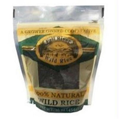 Fall River B81633 Fall River Wild Rice Bag -6x16oz