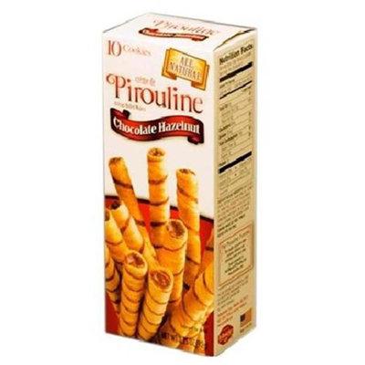 De Beukelaer Cri me de Pirouline Chocolate Hazelnut 3.25oz box