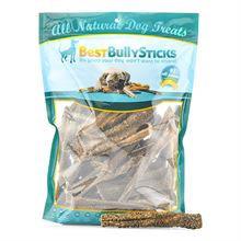 Best Bully Sticks Green Tripe Sticks / 2 Pound
