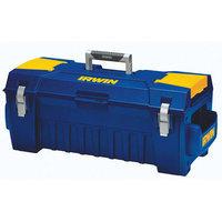 Irwin Tools 1874331 Structural Foam Tool Box, 26-Inch