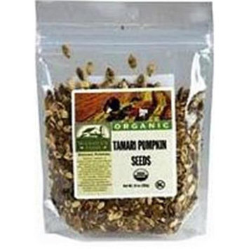 Woodstock Farms Woodstock Tamari Pumpkin Seeds 15 LB