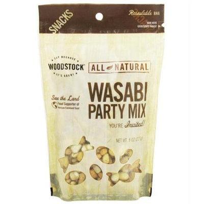 Woodstock Farms B07397 Woodstock Wasabi Party Mix - 1x15lb