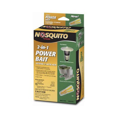 STINGER Nosquito 2 In 1 Power Bait (NCL-2)