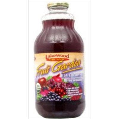 LAKEWOOD Blue Balance Organic Fruit Garden 32 OZ