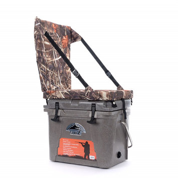 Sub Z Outdoors Seat Cooler