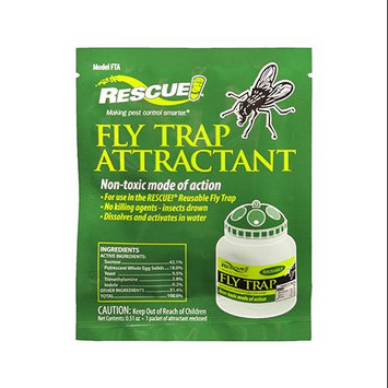 Rescue Fly Trap 1-Pack Refill