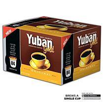 Yuban Gold Original Single Serve - 84 ct.